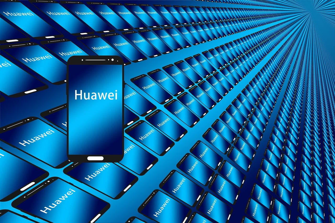 Huawei Mate 30 Without Official Google Apps