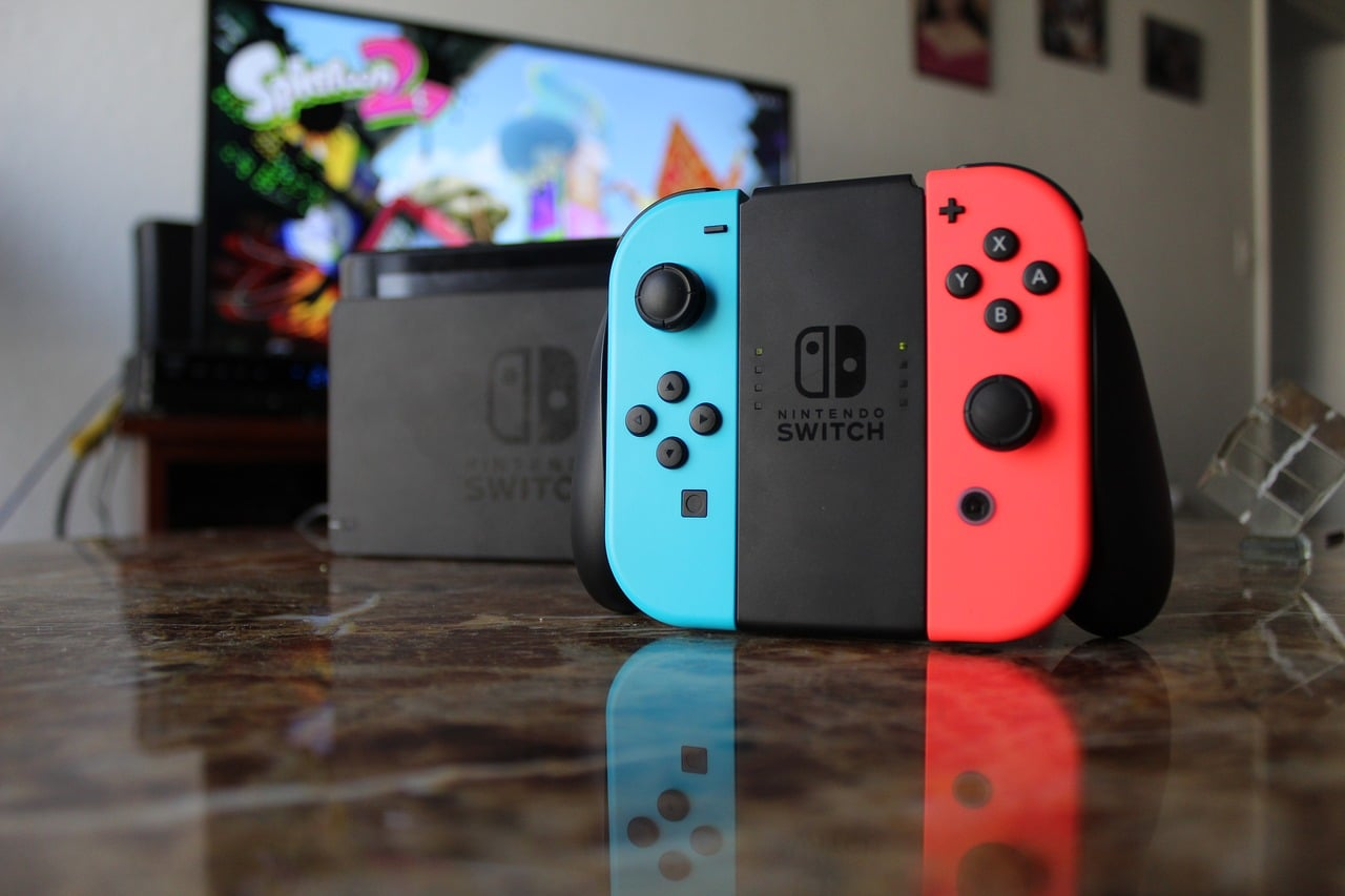 Top 10 Best Nintendo Switch Titles Of 2019