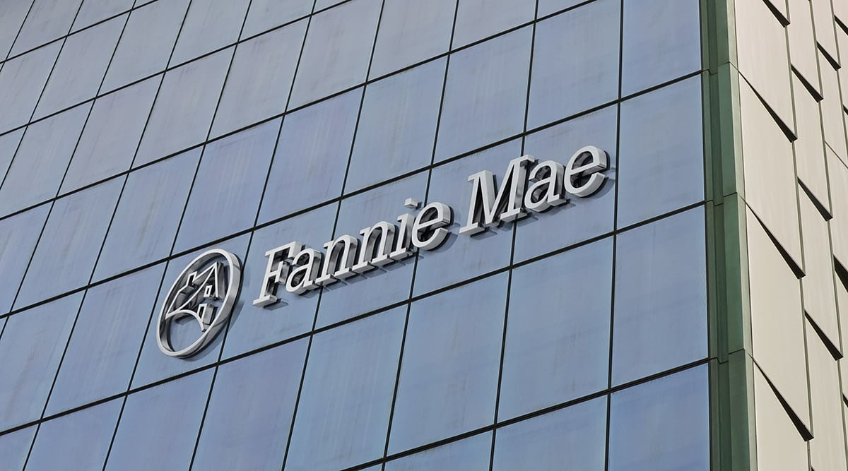 Fannie Mae senior preferred stock