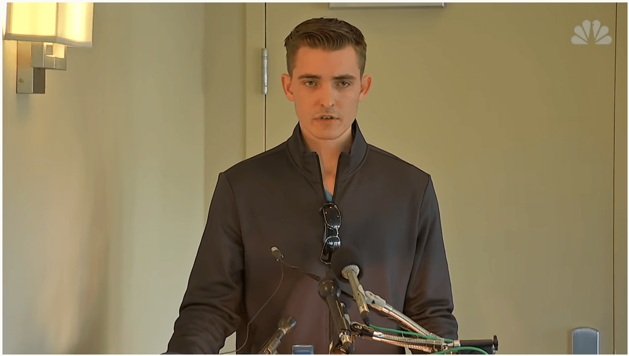 Jacob Wohl Felony