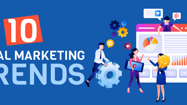 Local Marketing Trends