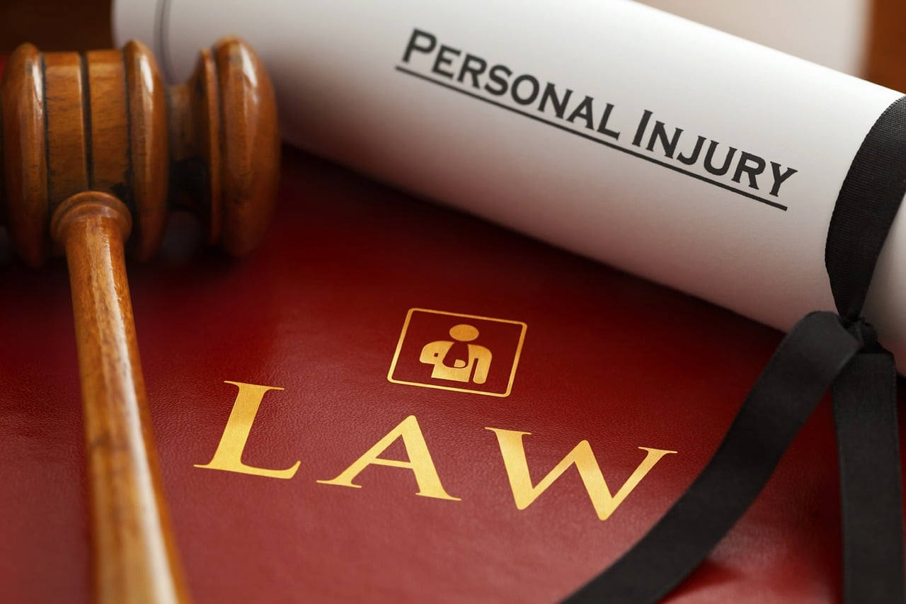 personal injury claim Car Accident