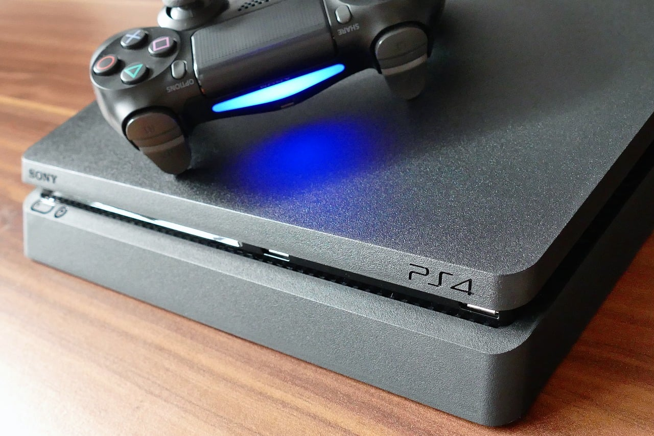 Top 10 highest-selling PlayStation 4 Games in the United States