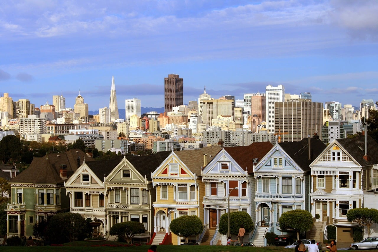 Top 10 most expensive housing markets in the United States
