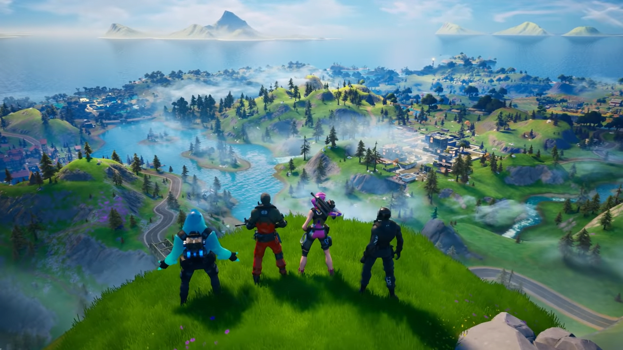 Fortnite Chapter 2 Season 1 Trailer is out, watch it here ...