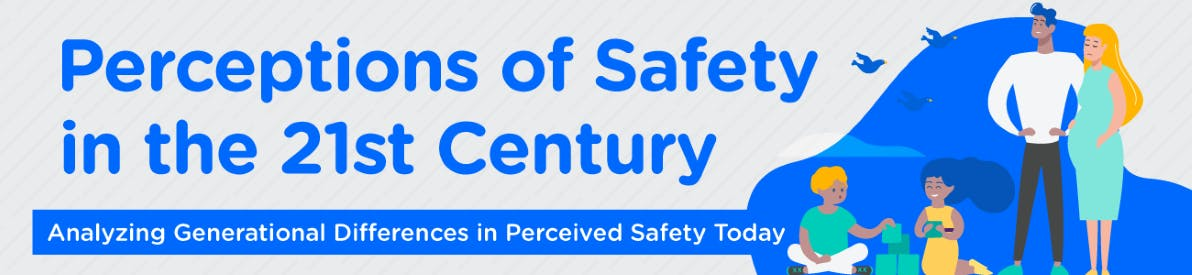feelings about safety