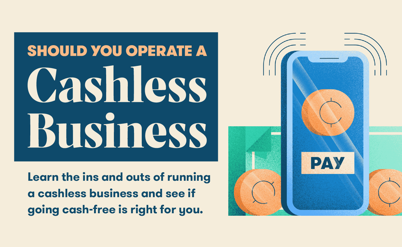 Pros and Cons of Going Cashless