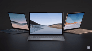 Surface Laptop 3 vs MacBook Air