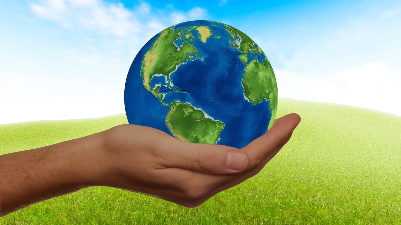 Top 10 countries with most sustainable energy policies