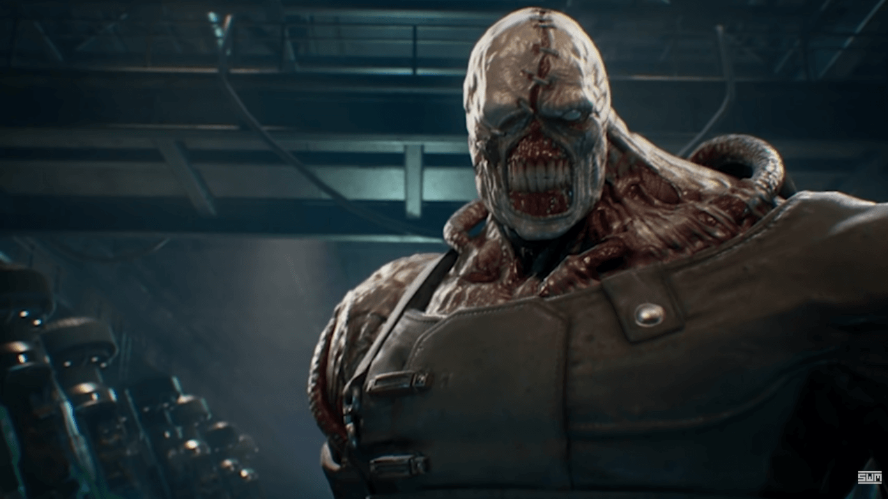 Resident Evil 3 Nemesis Remake Release Date Trailer And More