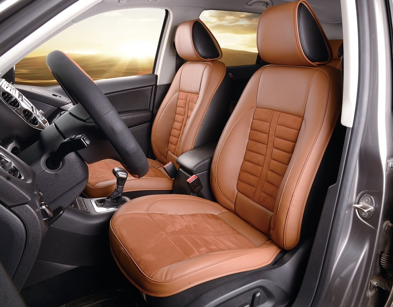 Automotive leather and furniture