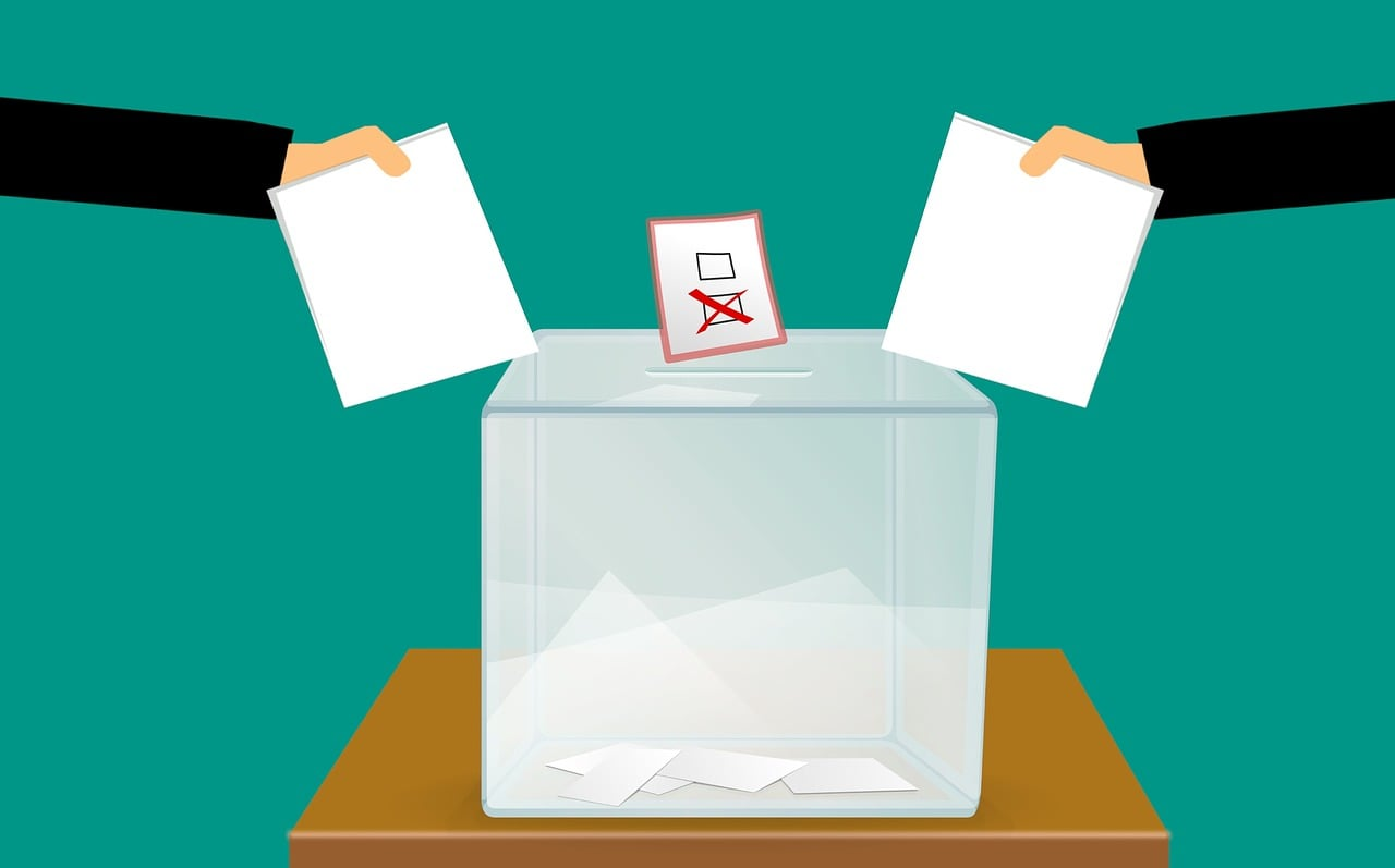 Local Level Election
