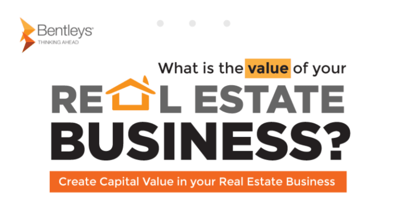 residential real estate businessresidential real estate business