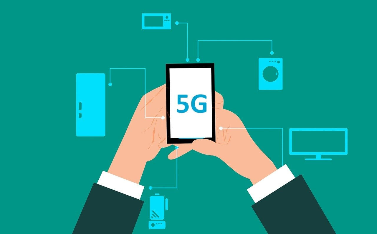 5G vs 4G LTE: What improvements does the new tech bring?