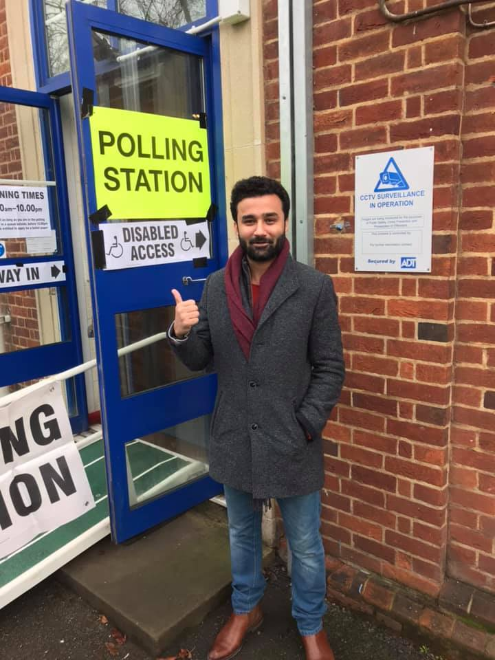 uk elections who is winning