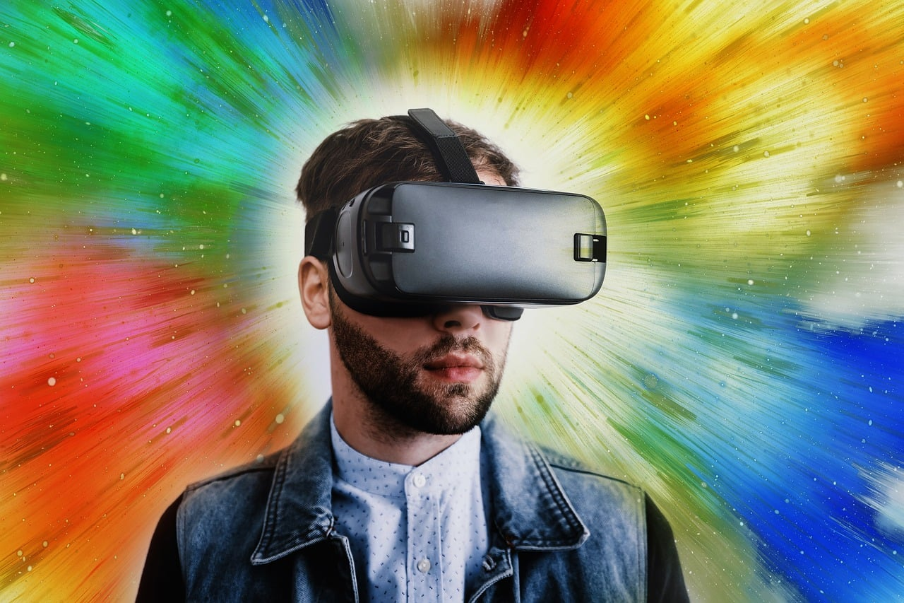 virtual and augmented