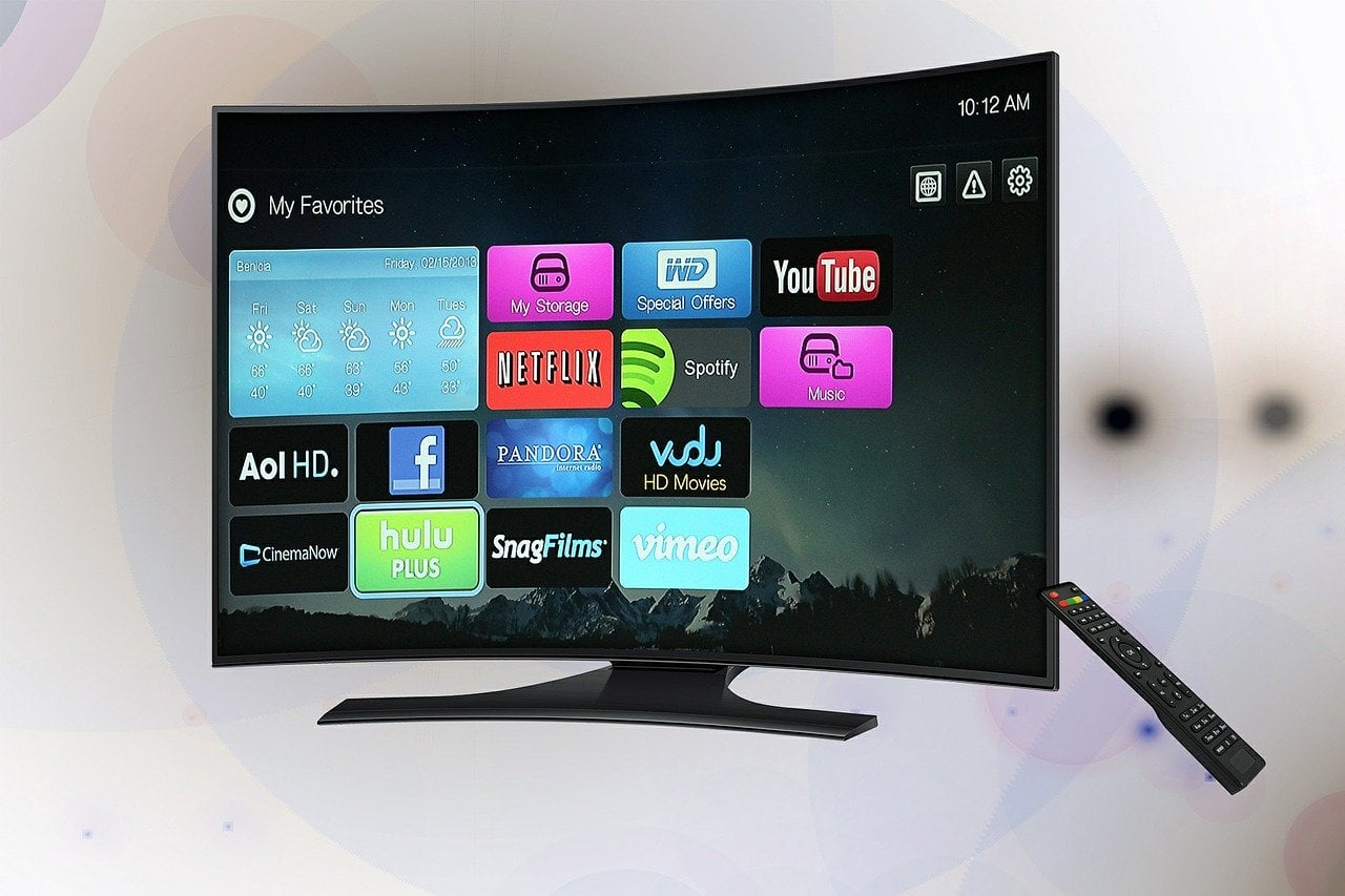 Android TV vs Smart TV comparison
