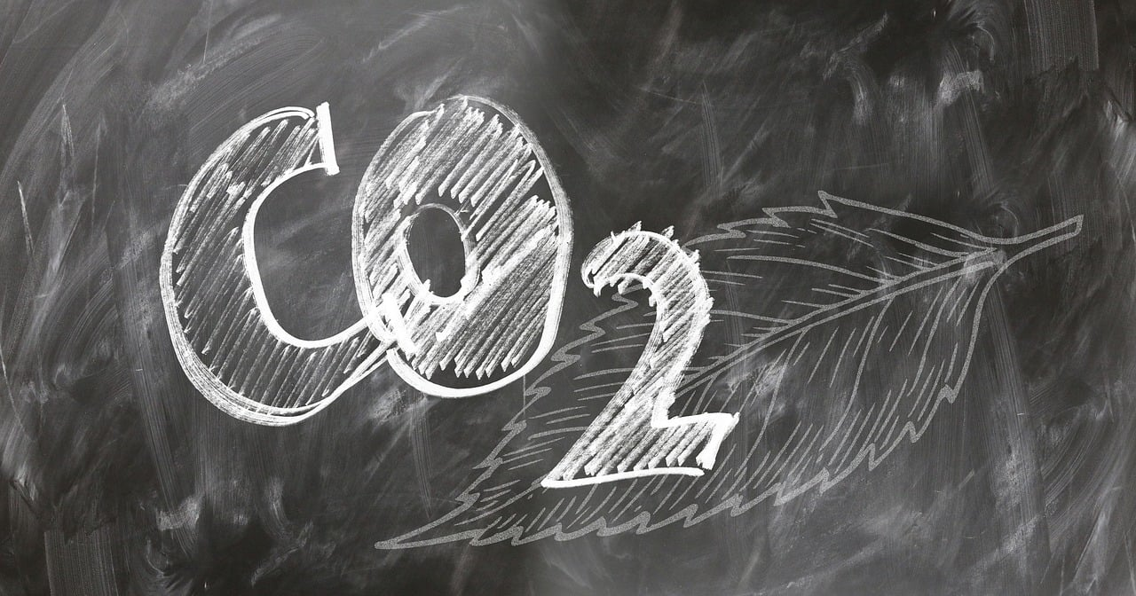 Top 10 highest carbon dioxide emitting countries