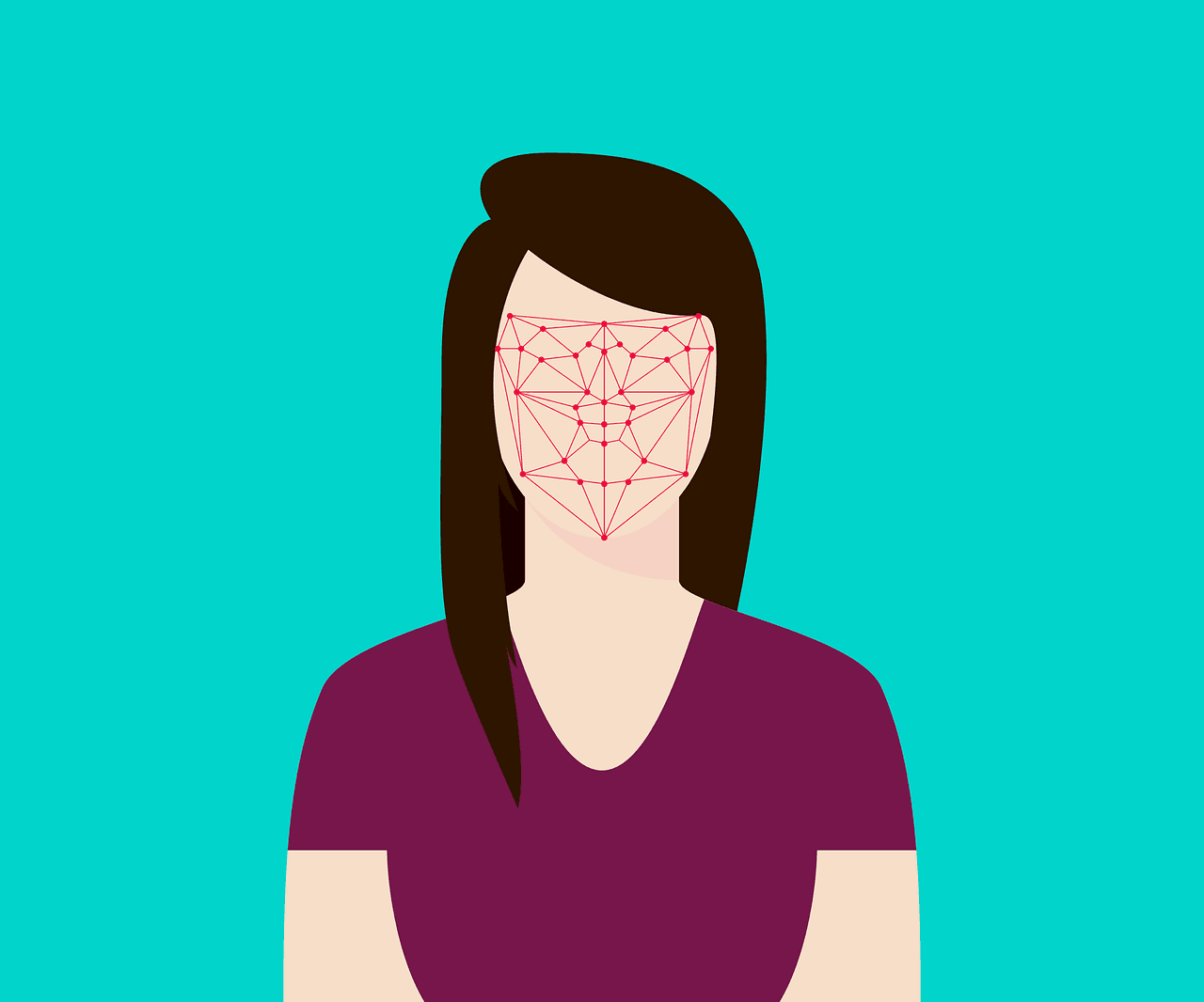 ban facial recognition surveillance mugshot spread of facial recognition