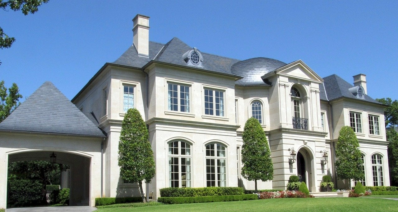Top 10 most expensive luxury homes sold in 2019