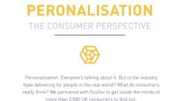 marketing and communication from brands