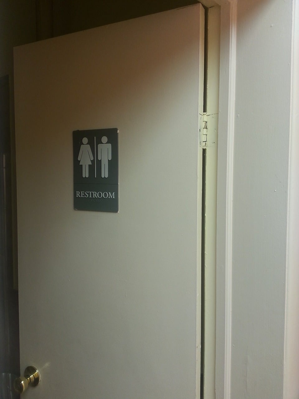 all-gender restrooms