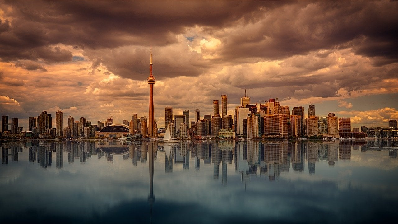 Toronto Residential Property Management