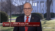 Director Lawrence Kudlow