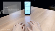 samsung invisible ai keyboard