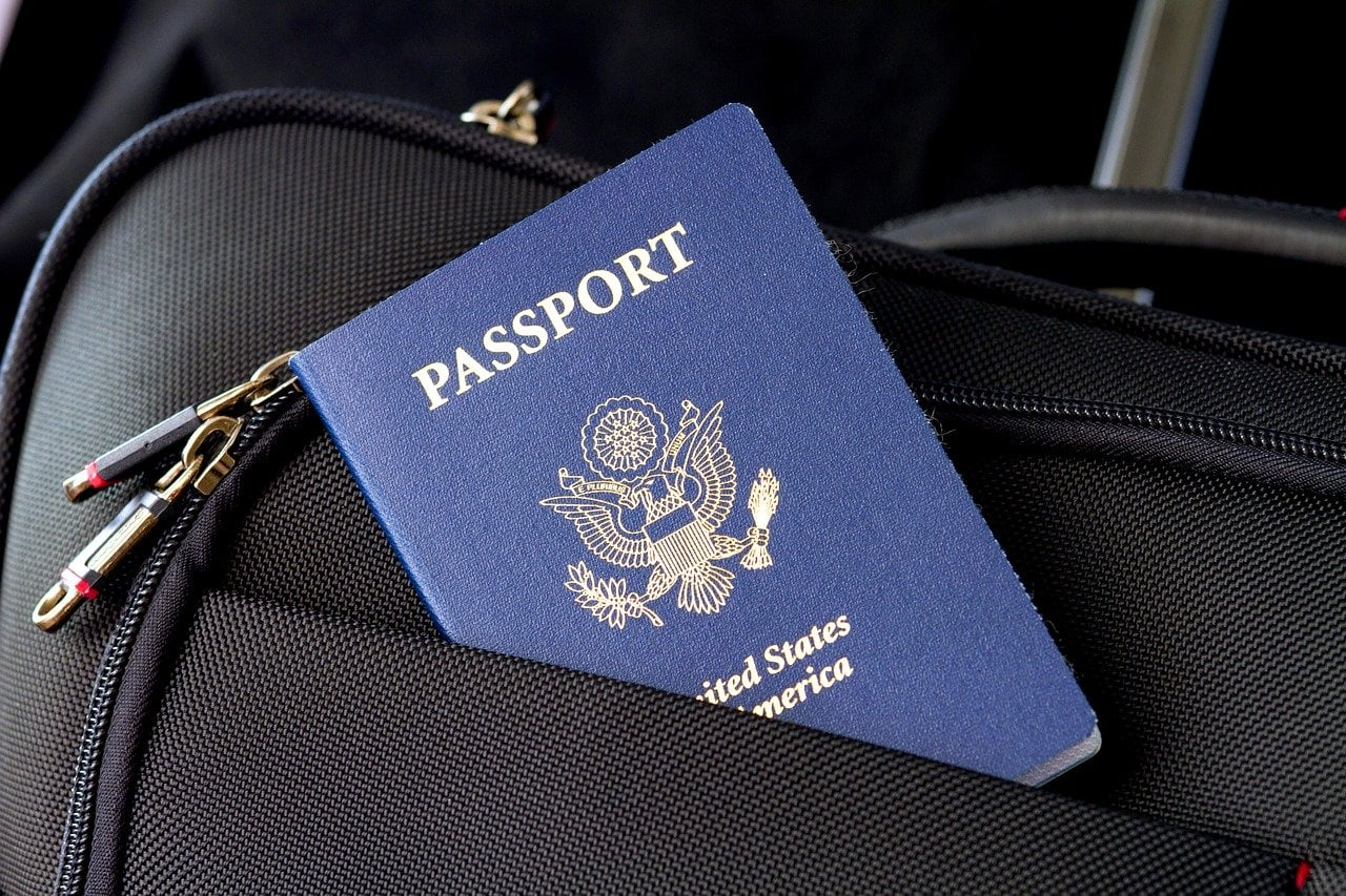 top 10 most powerful passports in 2020