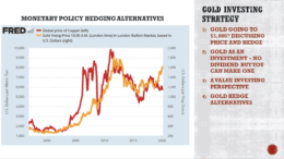 gold investing strategy