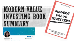 modern value investing Mindset Of The Value Investor